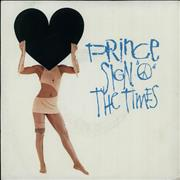 Click here for more info about 'Prince - Sign O The Times'