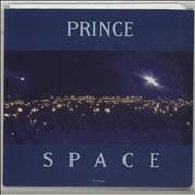 Click here for more info about 'Prince - Space - 2-track'