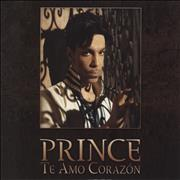 Click here for more info about 'Prince - Te Amo Corazon'