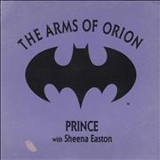 Click here for more info about 'Prince - The Arms Of Orion - EX'