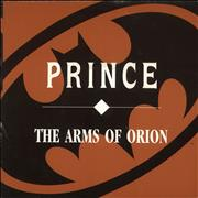 Click here for more info about 'Prince - The Arms Of Orion'