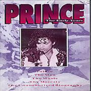 Click here for more info about 'Prince - The Early Years'