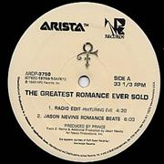 Click here for more info about 'The Greatest Romance Ever Sold'