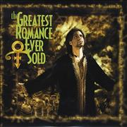 Click here for more info about 'Prince - The Greatest Romance Ever Sold'