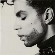 Click here for more info about 'Prince - The Hits - Display Flat - Prince Facial Pic'