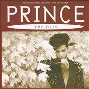 Click here for more info about 'Prince - The Hits - Sampler'