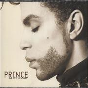 Click here for more info about 'Prince - The Hits And B-Sides'