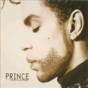 Prince The Hits and B-Sides UK 3-CD set