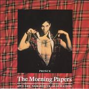 Click here for more info about 'Prince - The Morning Papers'