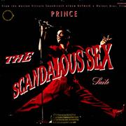 Click here for more info about 'The Scandalous Sex Suite'