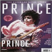 Click here for more info about 'Prince - The Ultimate Music Guide'