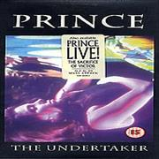 Click here for more info about 'Prince - The Undertaker'