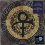 Click here for more info about 'Prince - The Versace Experience - Prelude 2 Gold - Purple vinyl - Sealed'