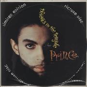 Click here for more info about 'Prince - Thieves In The Temple'