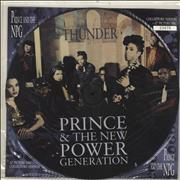 Click here for more info about 'Prince - Thunder'