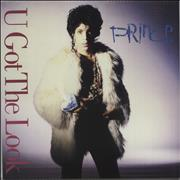 Click here for more info about 'Prince - U Got The Look - Sealed'