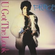 Click here for more info about 'Prince - U Got The Look - Injection'