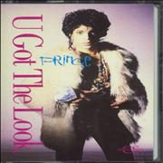 Click here for more info about 'Prince - U Got The Look'
