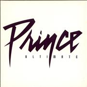 Click here for more info about 'Prince - Ultimate'