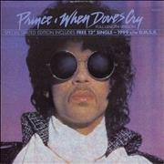 Click here for more info about 'Prince - When Doves Cry + Bonus 12