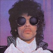 """Prince When Doves Cry UK 12"""" vinyl"""