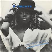 Click here for more info about 'Princess - Say I'm Your No. 1'