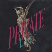 Click here for more info about 'Private Life - Private Life'