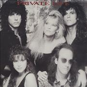 Click here for more info about 'Private Life - Shadows'