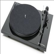 Click here for more info about 'Pro-Ject Audio Systems - Essential II Digital - Black'