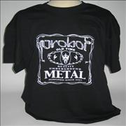 Click here for more info about 'Probot - Metal T-Shirt - XL'