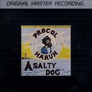 Click here for more info about 'Procol Harum - A Salty Dog'