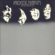 Click here for more info about 'Procol Harum - Broken Barricades - 1st - VG'