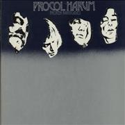 Click here for more info about 'Procol Harum - Broken Barricades - 1st'