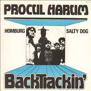 Click here for more info about 'Procol Harum - Homburg - Backtrackin' Reissue'