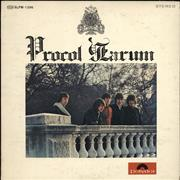 Click here for more info about 'Procol Harum - Promo Sample'