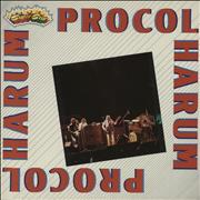 Click here for more info about 'Procol Harum - Procol Harum'