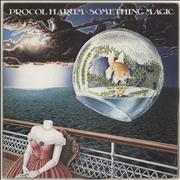 Click here for more info about 'Procol Harum - Something Magic'