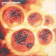 Click here for more info about 'Procol Harum - The Wells On Fire'