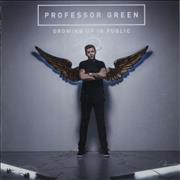 Click here for more info about 'Professor Green - Growing Up In Public - Album Sampler'