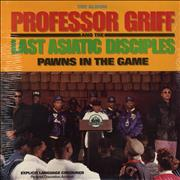 Click here for more info about 'Professor Griff - Pawn In The Game'