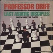 Click here for more info about 'Professor Griff - Pawns In The Game'