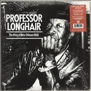 Click here for more info about 'Professor Longhair - Live On The Queen Mary - 180gram Vinyl + Bonus 7