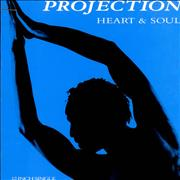 Click here for more info about 'Projection - Heart & Soul'