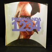 Click here for more info about 'Propaganda - 1234 Display'