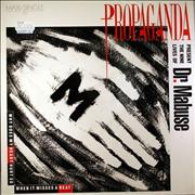 Click here for more info about 'Propaganda - Dr Mabuse'