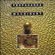 Click here for more info about 'Propaganda - P:machinery'