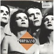 Click here for more info about 'Propaganda - The Eight Testaments Of Propaganda - RSD19 - 180gm Vinyl'