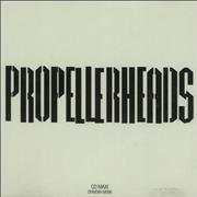 Click here for more info about 'Propellerheads - Bang On!'