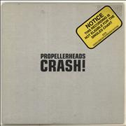 Click here for more info about 'Propellerheads - Crash!'
