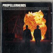 Click here for more info about 'Propellerheads - Decksanddrumsandrockandroll'